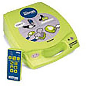 ZOLL AED Plus Trainer2 Defibrillator Training Unit