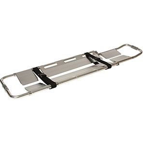 CODE RED Two-Piece Rescue Stretcher