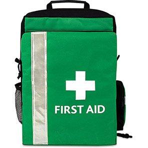 Reliance Medical First Aid Kit Rucksack