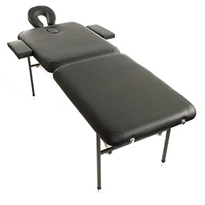 CODE RED Portable Therapy Couch