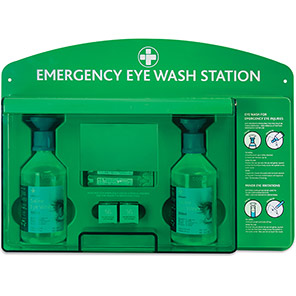 Reliance Medical Premier Eye Wash Station