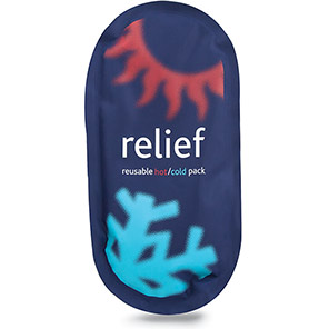 Relief Reusable Hot/Cold Pack