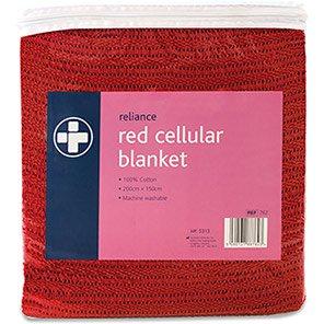 Reliance Medical Cellular Blanket