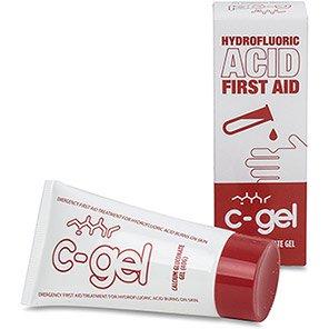 Reliance Medical C-Gel Calcium Gluconate