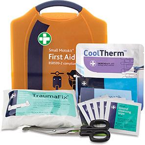 Reliance Medical Motokit British-Standard Aura Vehicle First Aid Kits