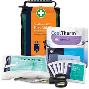 Reliance Medical Motokit British-Standard Vehicle First Aid Kits
