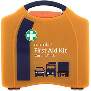 Reliance Medical Motokit Van and Truck First Aid Kit