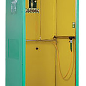 Hughes Indoor Safety Shower Cubicle