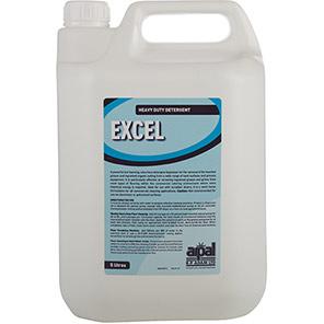 Arpal Excel Heavy-Duty Floor Detergent 5L