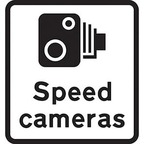 Speed Camera DIB c/w chnl