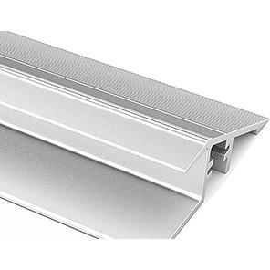 Plastex Aluminium Edging Strip Kit