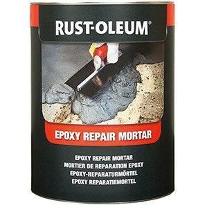 Rust-Oleum Epoxy Repair Mortar