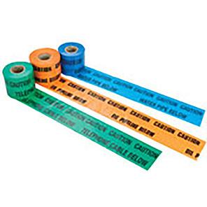 Ultratape Electric Underground Warning Tape 365m