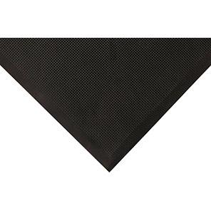 COBA Hygimat Black Solid Anti-Fatgiue Mat