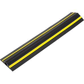 Vulcascot Snap Fit Temporary Speed Bump and Cable Protector