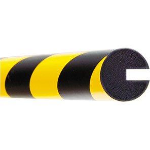 TRAFFIC-LINE Semi-Circle Profile Protector