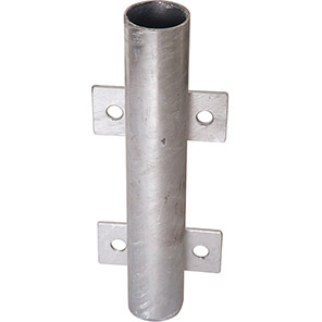 TRAFFIC-LINE Steel Hoop Guard Wall Socket