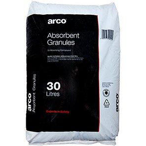 Arco Absorbent Granules 30L