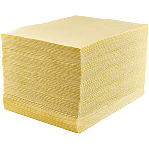 Arco Chemical Absorbent Sheet (Pack of 200)