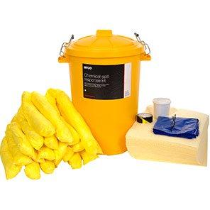 Arco 90L Chemical Spill Kit