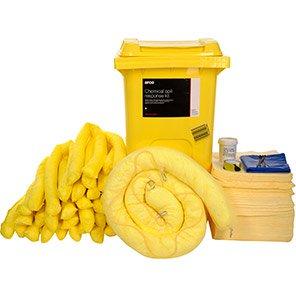 Arco 250L Chemical Spill Kit