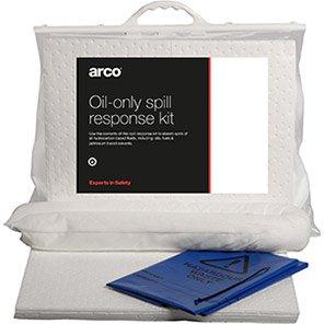 Arco 15L Oil Tanker Spill Kit