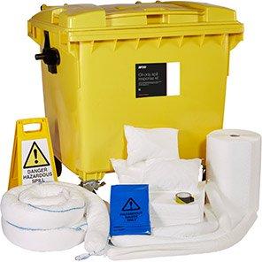 Arco 500L Oil Spill Kit