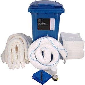 Arco 250L Oil Spill Kit