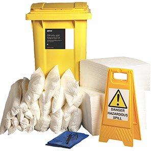 Arco 360L Oil Spill Kit