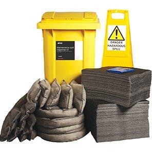 Arco 360L Maintenance Spill Kit