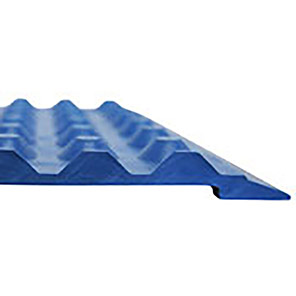 Ergomat Hygiene Grey Anti-Fatigue Mat