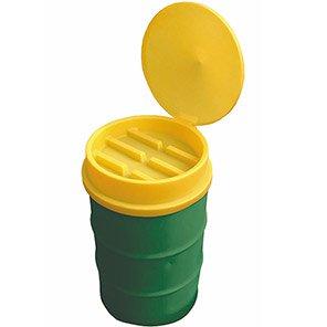 Ecotek Polyethylene Drum Funnel