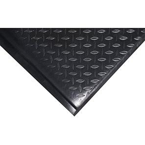 COBA Orthomat Comfort Plus Blue Anti-Fatigue Mat