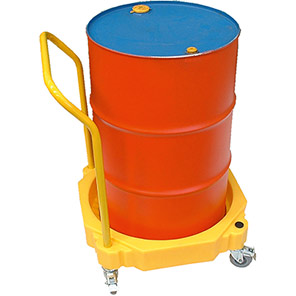 Ecotek 30L Bunded Spill Dolly