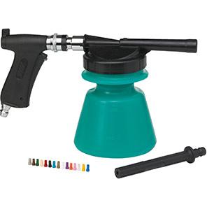 Vikan Green 1.4L Foam Spray Kit