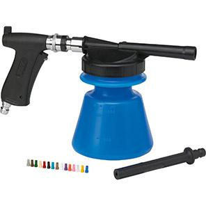 Vikan Blue 1.4L Foam Spray Kit