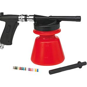 Vikan Red 1.4L Foam Spray Kit