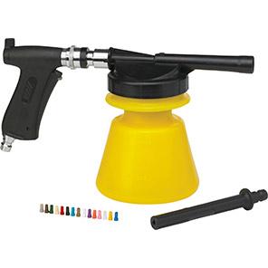 Vikan Yellow 1.4L Foam Spray Kit