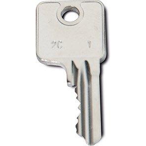 COMMANDER PLUS A Key