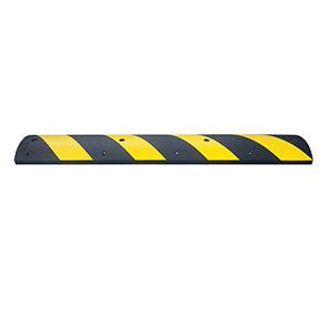 TRAFFIC-LINE Easy-Rider Black/Yellow Speed Bump Centre
