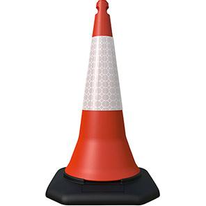 Melba Swintex Bigfoot Two-Piece Traffic Cones