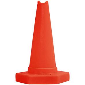 JSP Red Sports Cone