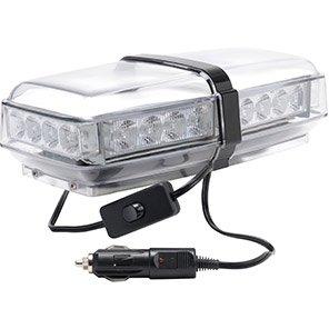 Britax A100 Magnetic LED Mini-Lightbar
