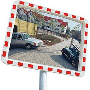 View-Minder Traffic Mirror