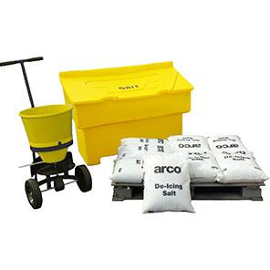 Arco Site Winter Kit