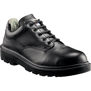 uvex Clyde Black S2 Safety Shoes