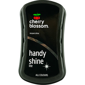 Cherry Blossom Handy Shine Lite Instant Shoe Shiner