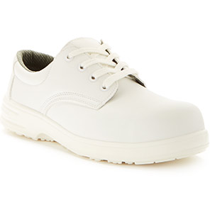 Arco Essentials White S2 Safety Shoes