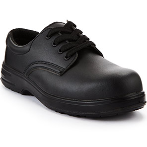 Arco Essentials Black S2 Safety Shoes