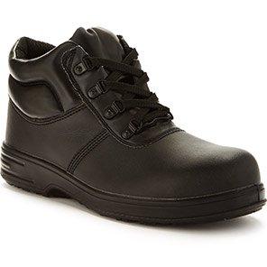Arco Essentials Black S2 Safety Boots
